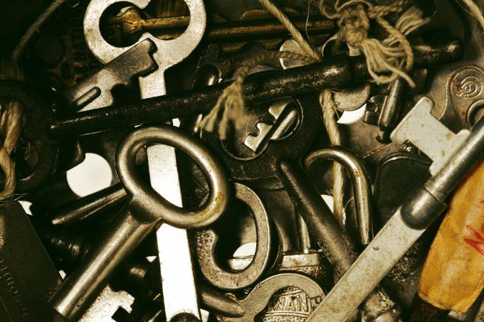 Keys series