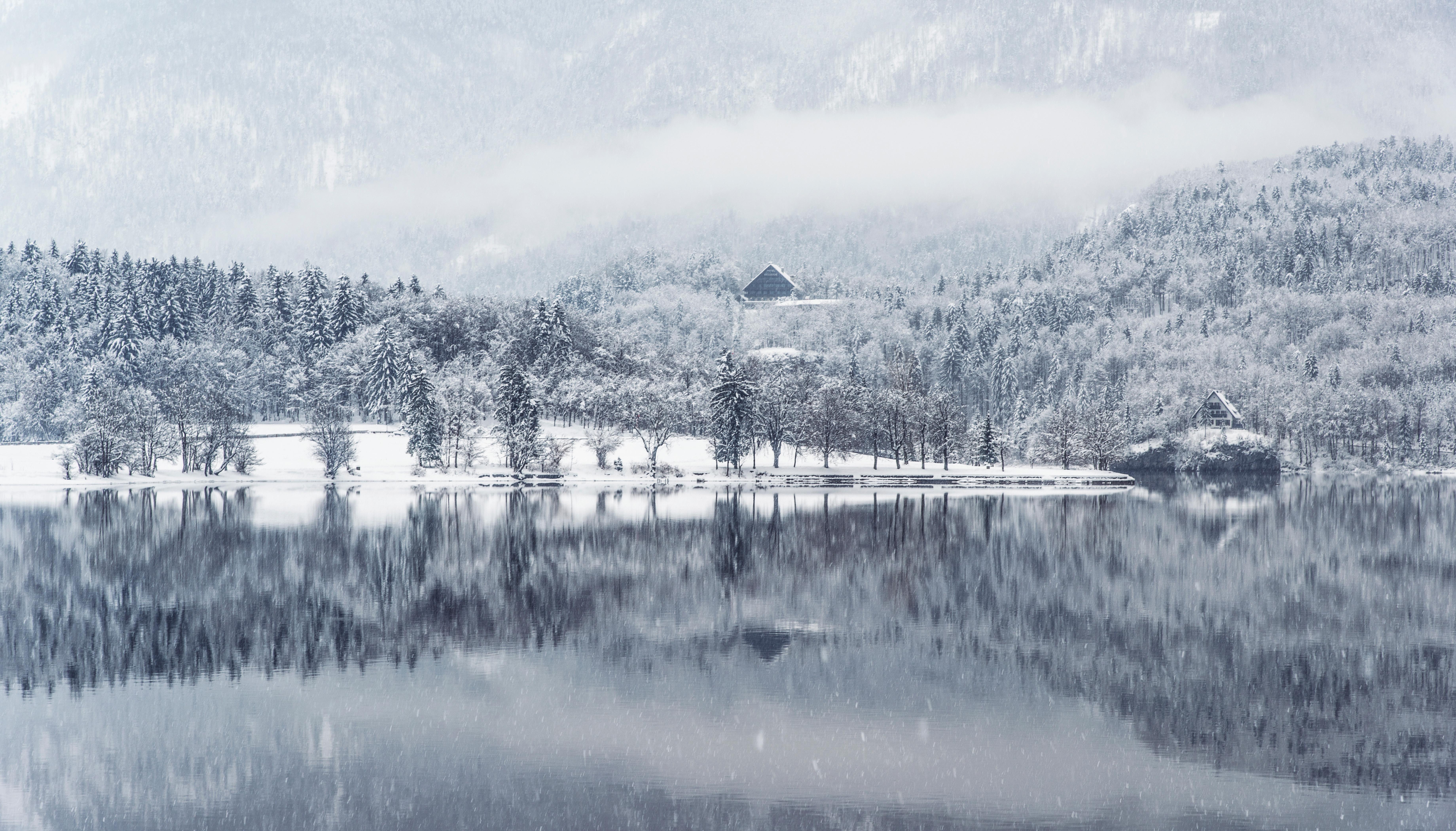 Winter Landscape Stock Photos, Images, & Pictures ...