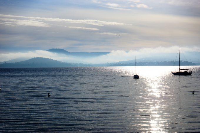 Peacefull Landscape
