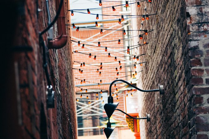 Lighting Street