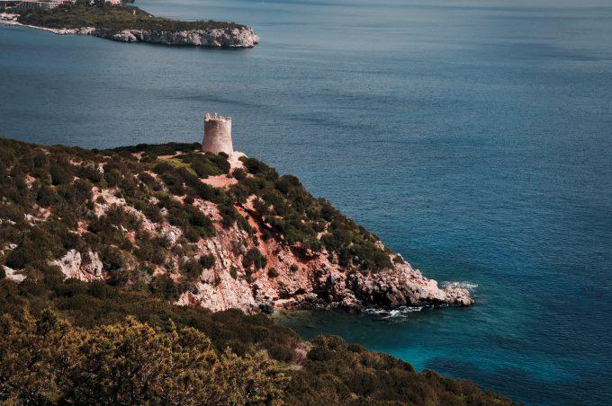 Coast Tower