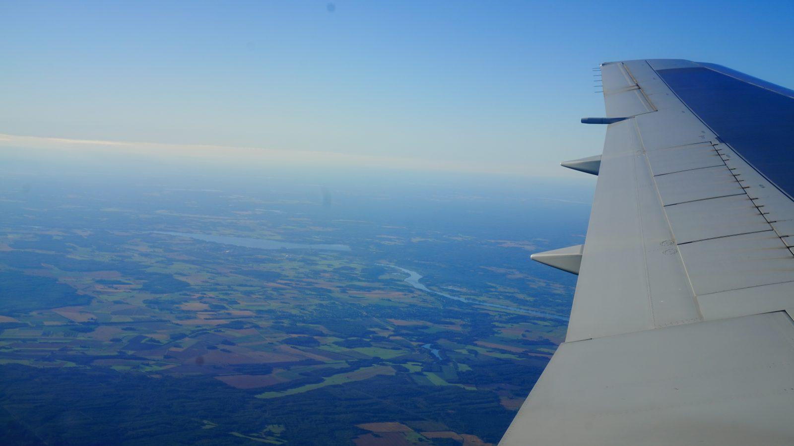 Plan wing