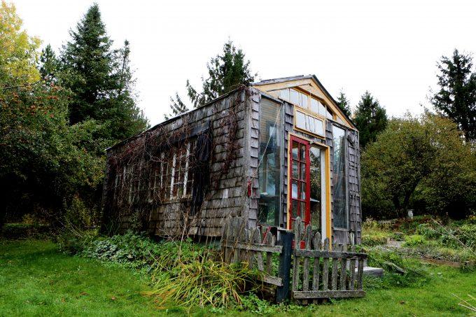 Stylish Hut