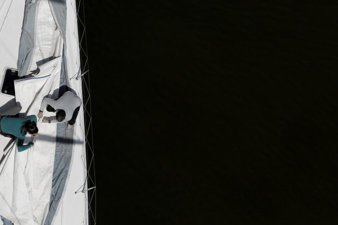 ForeDeck Sailing TaskForce