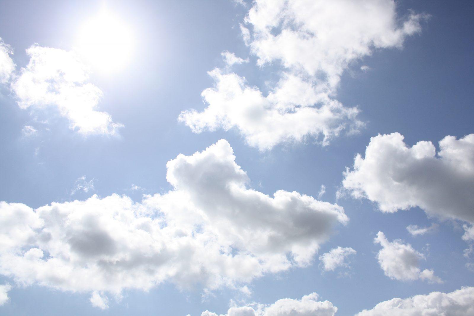 Sunny England