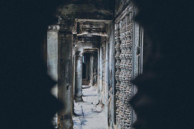 Angkor Wat#4