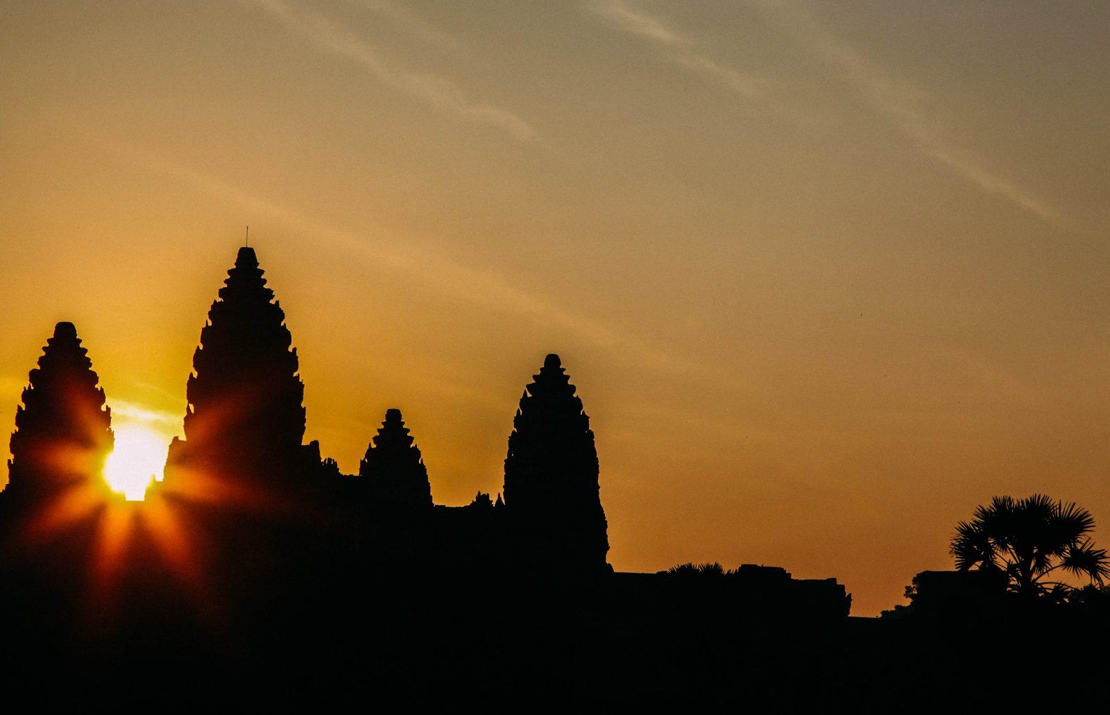 Angkor Wat#2