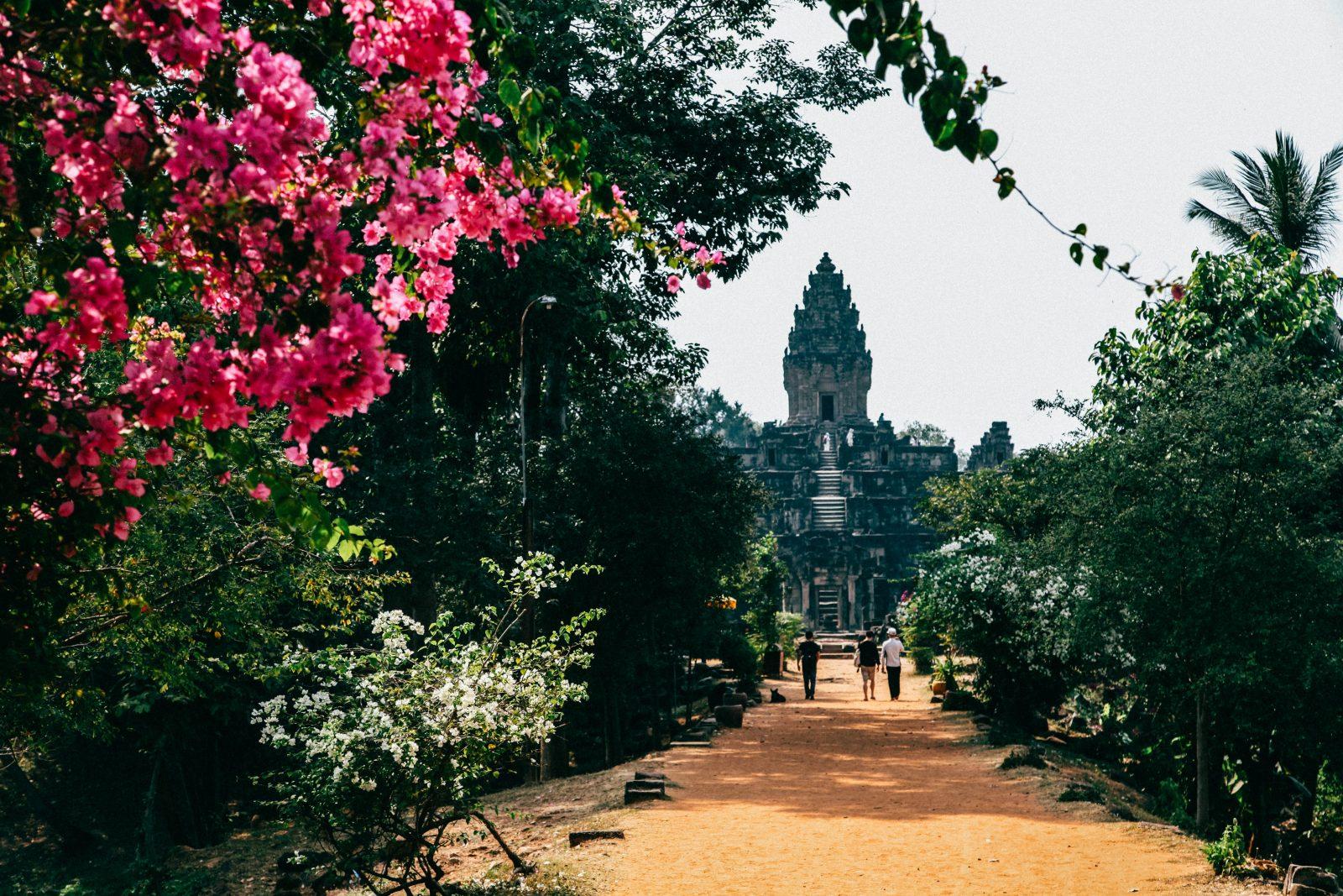 Angkor Wat#1