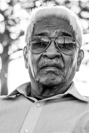 Old Man Spanish
