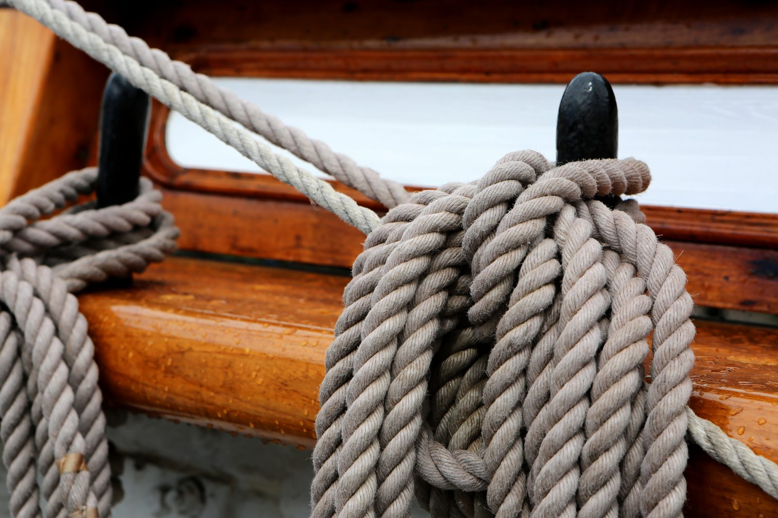 Boat Rope & Equipment