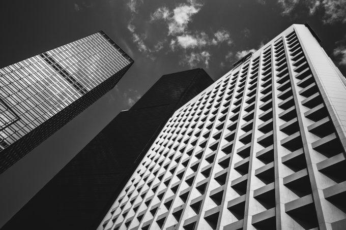 City of Banks
