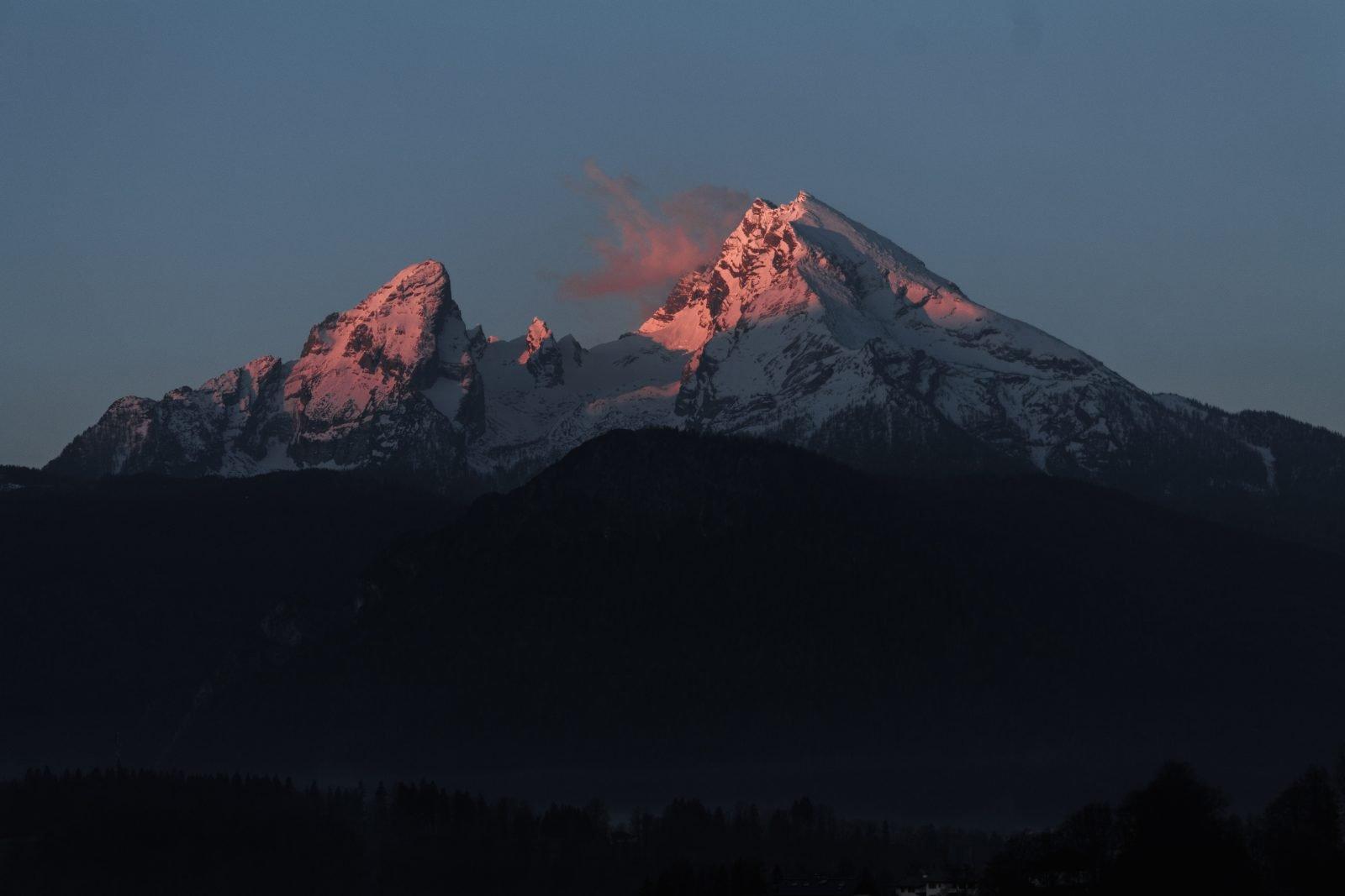 Red Summits