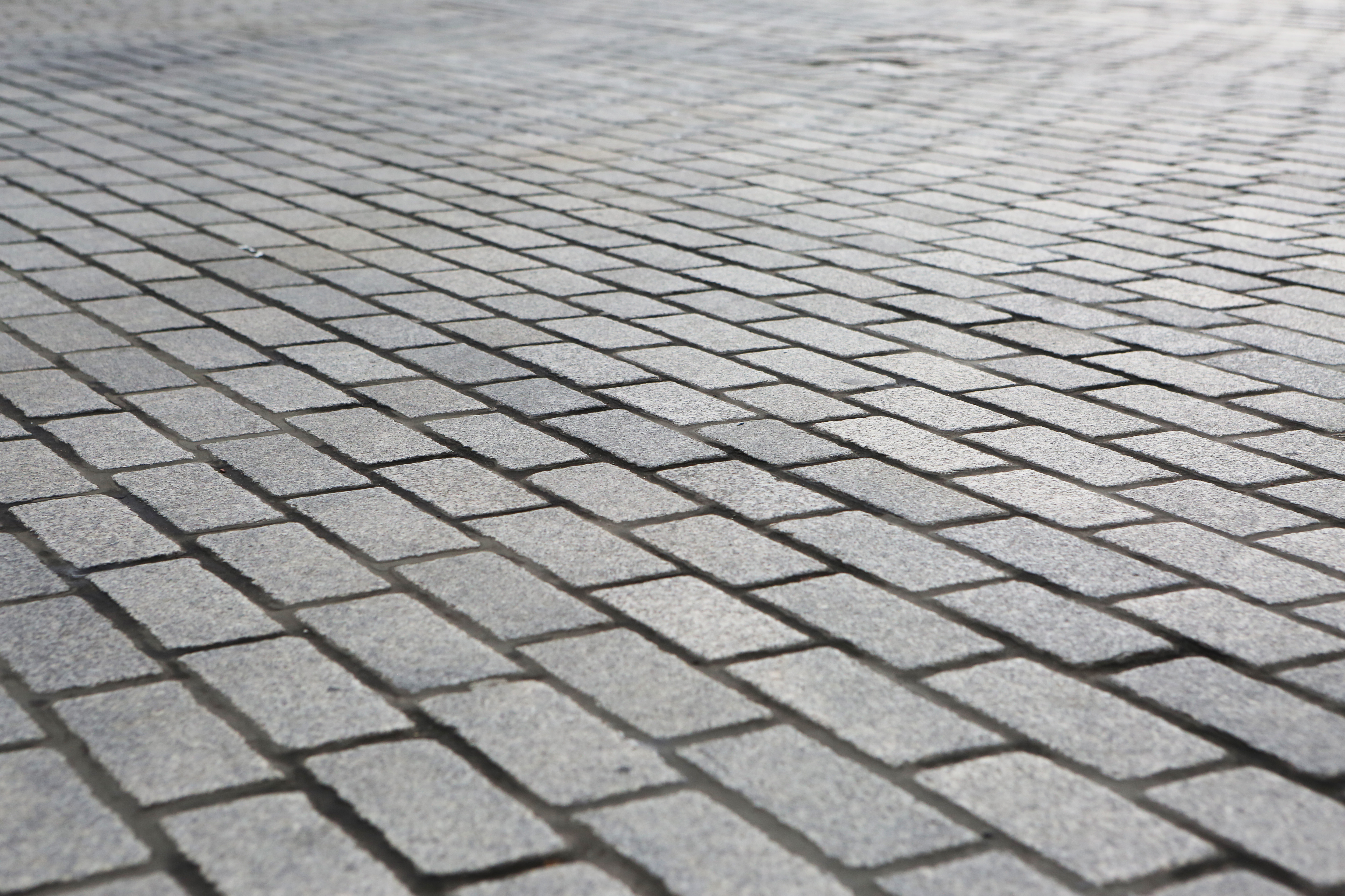 Stone Pavement In Paris : Road texture free stock photos life of pix