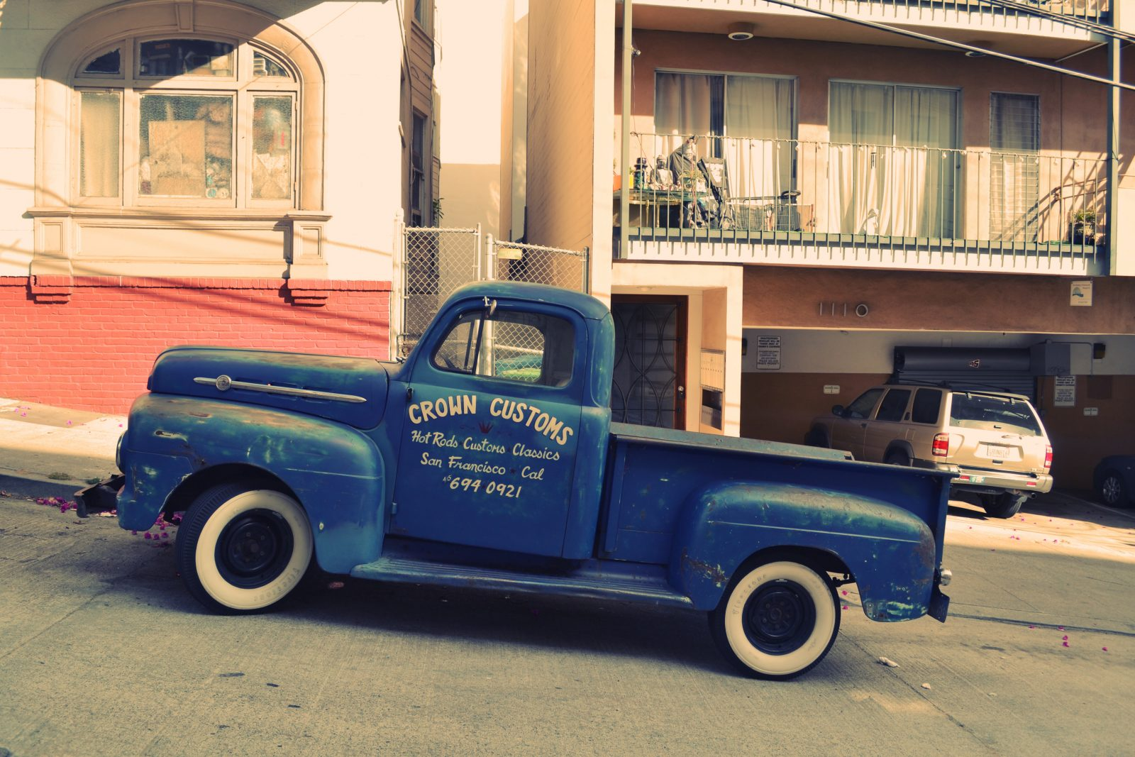 American Trucks For Sale Uk >> Old Truck - Free Stock Photos | Life of Pix