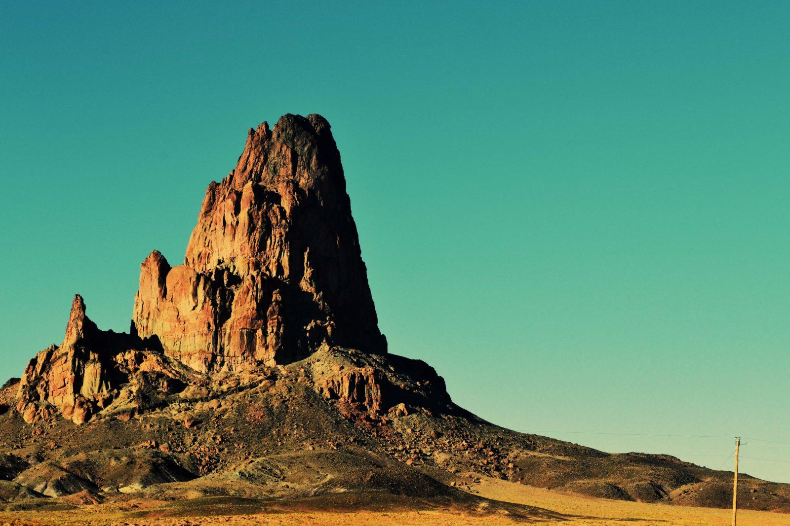 Desertic Landscape - Free Stock Photos   Life of Pix