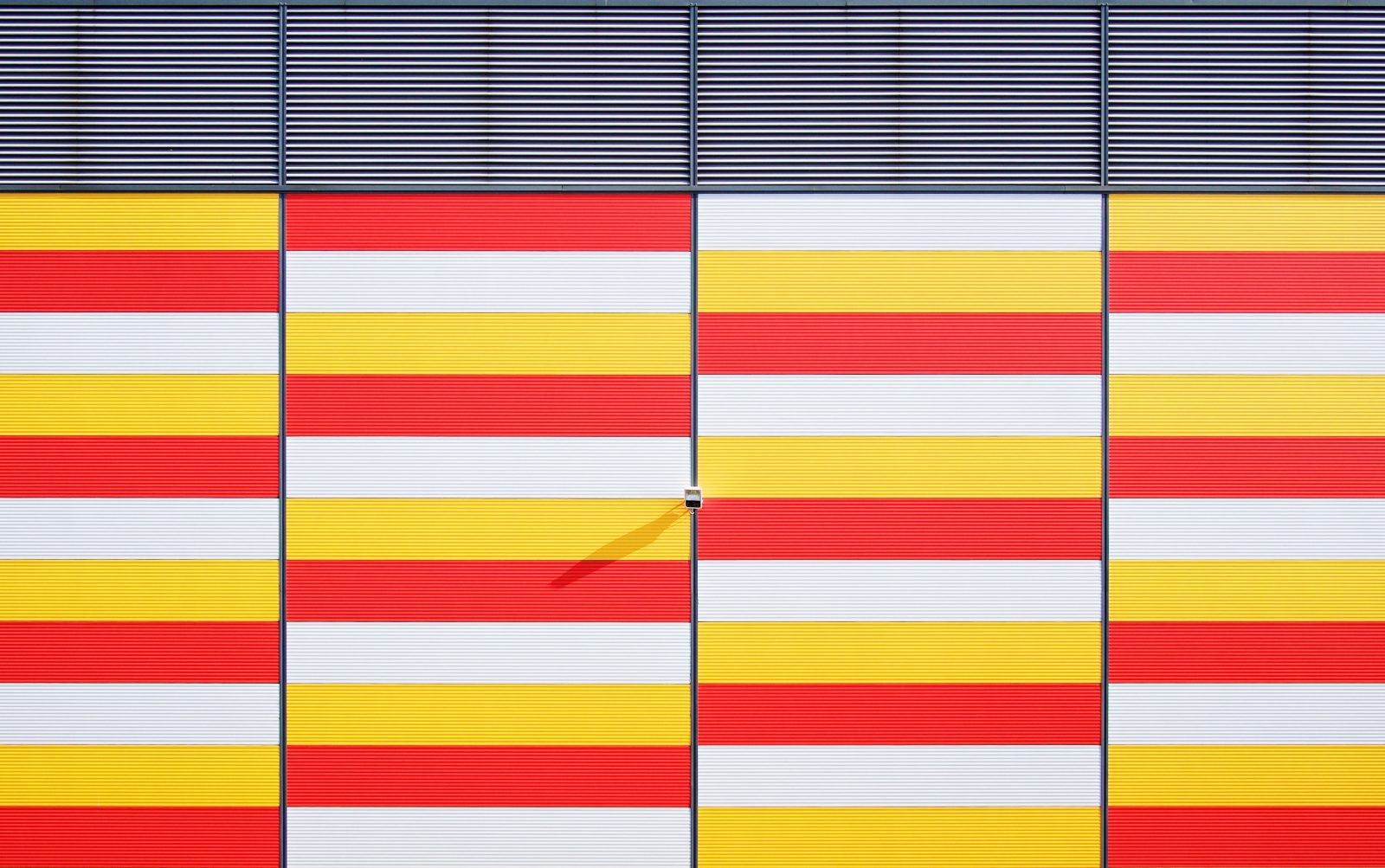 Colorful Wall - Free Stock Photos | Life of Pix