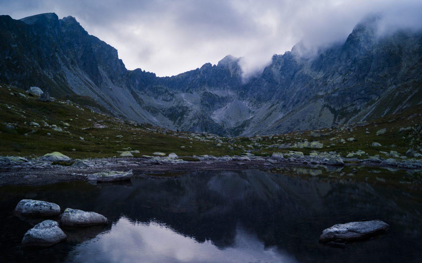 misty mountains free stock photos life of pix
