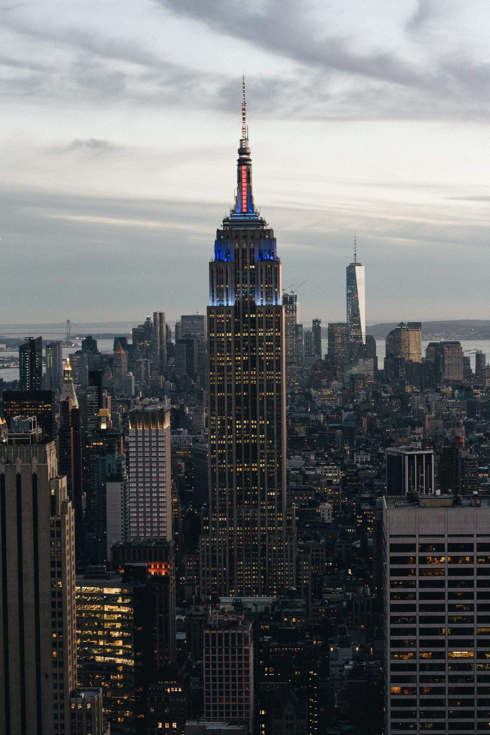 empire state building free stock photos life of pix