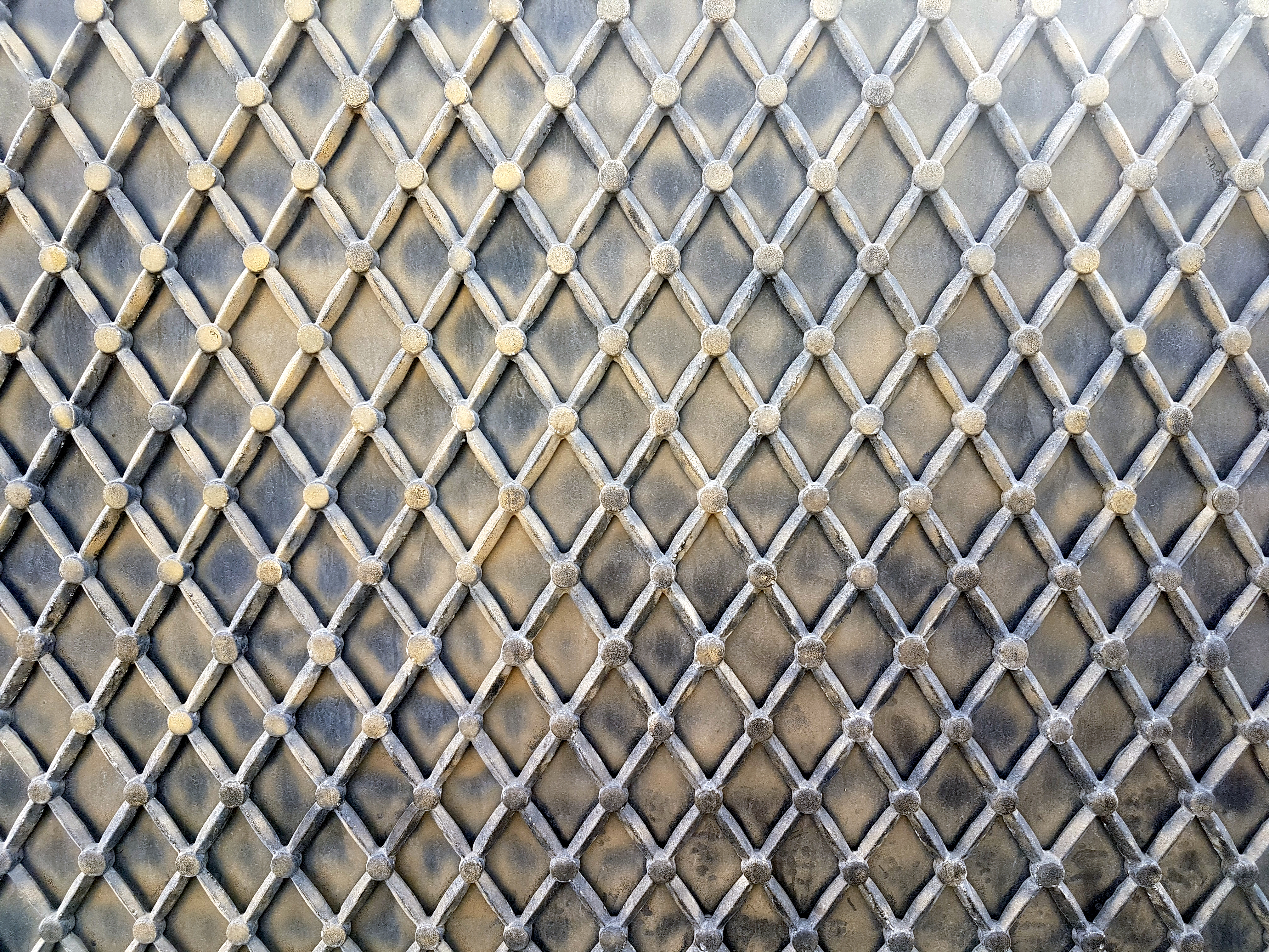 Gate Texture