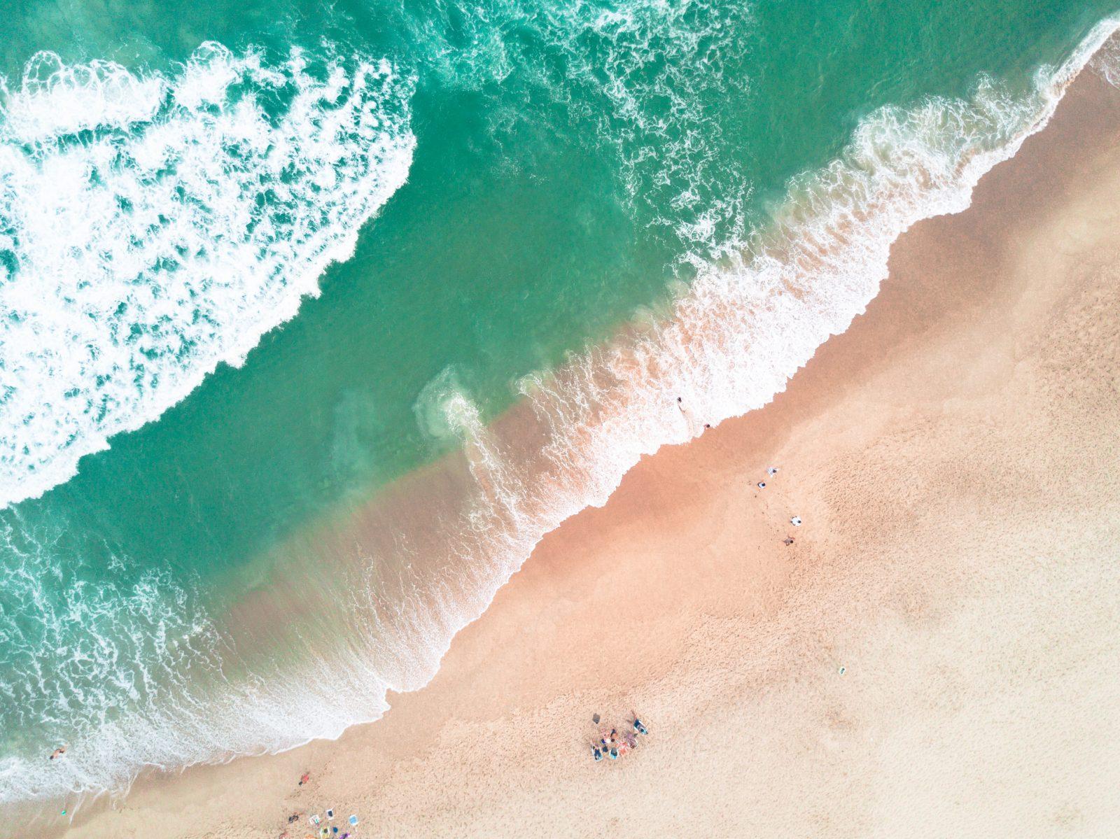 85d66e4f4726e Beach Aerial View - Free Stock Photos