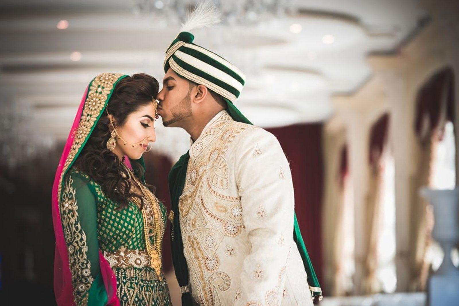 Indian Wedding Photographers Nj
