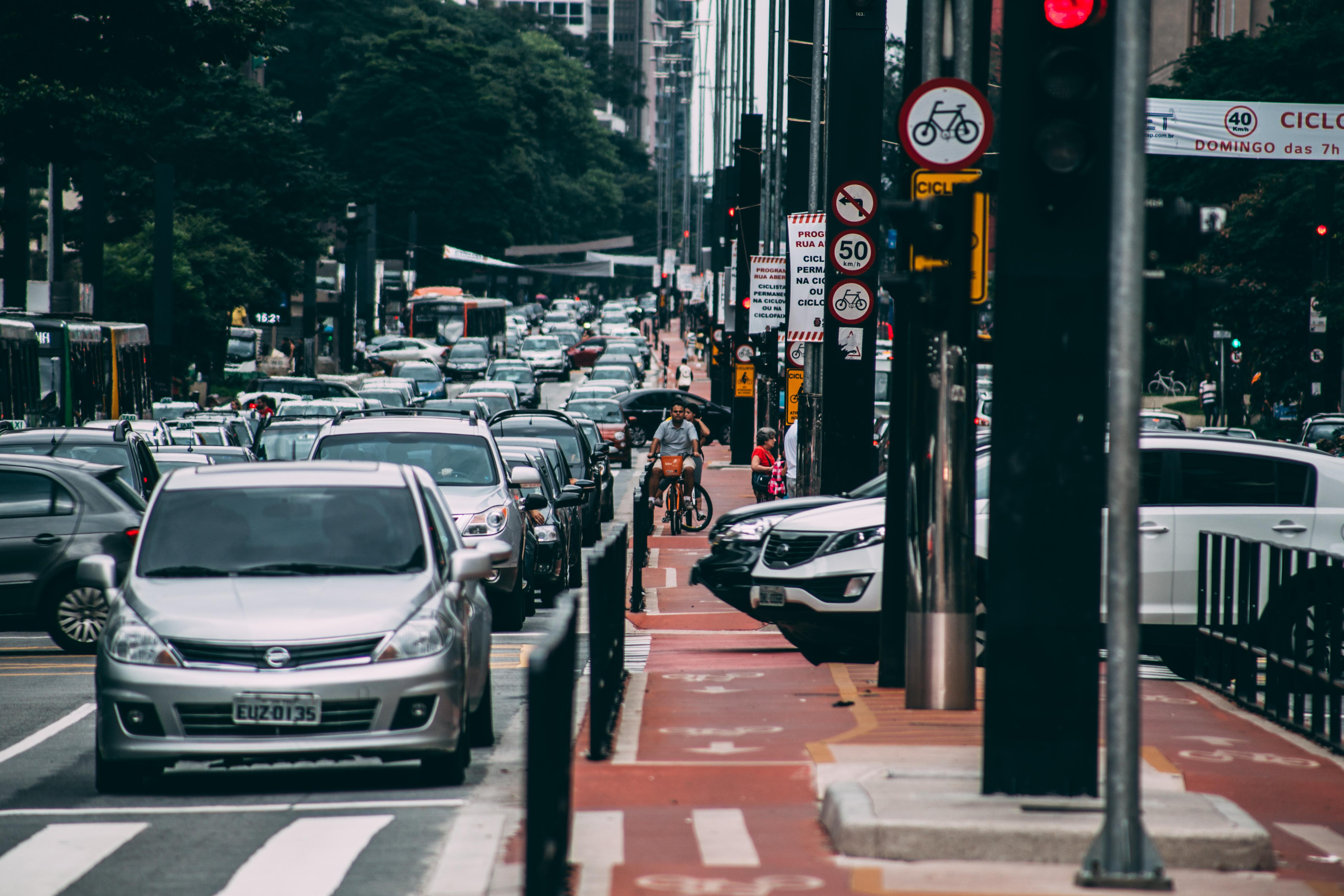Street Activity