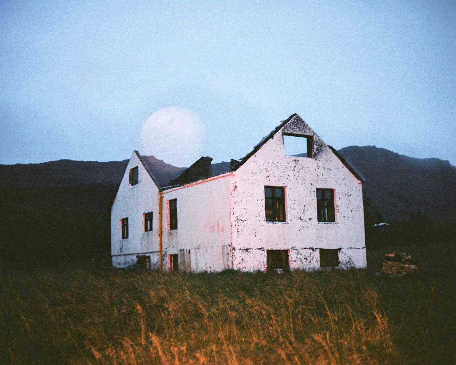 Abandoned house - Free Stock Photos | Life of Pix